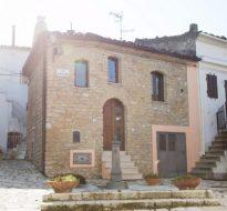 Centro storico ristrutturata e ammobiliata € 55.000,00