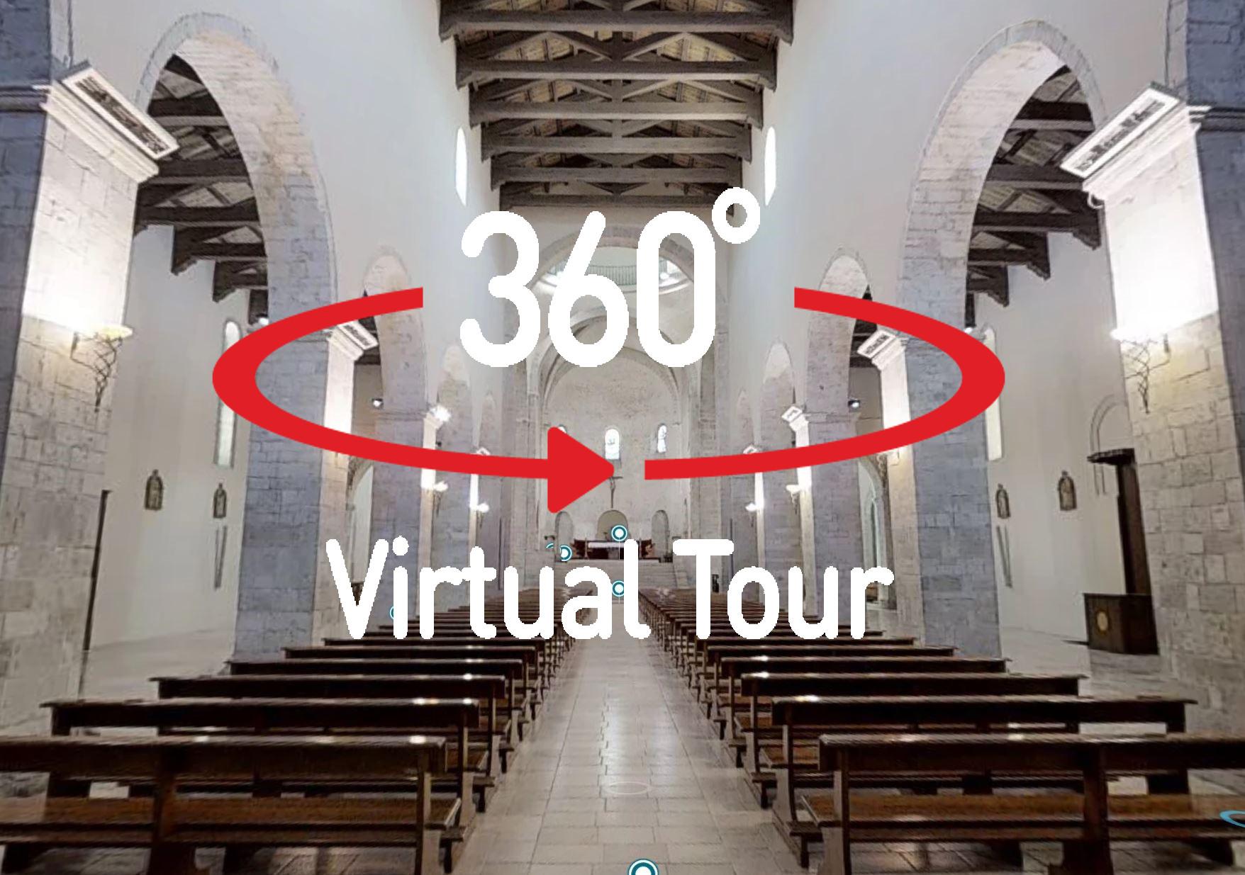 visita virtuale cattedrale